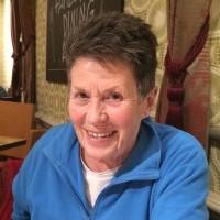 photo of Sue Fletcher