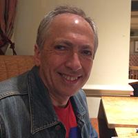 Photo of Andy Newbury