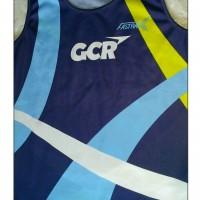 club vest front
